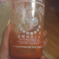 Huy Fong Foods Inc. Sriracha Chili Sauce uploaded by Koner Y.