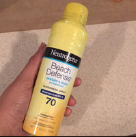 Neutrogena Beach Defense Sunscreen Lotion Broadspectrum SPF 70 uploaded by Victoria C.