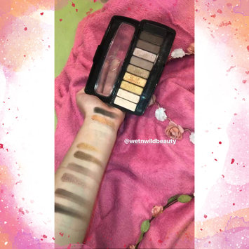 Wet n Wild Studio Eyeshadow Palette uploaded by Ani A.