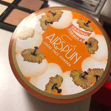 Coty Airspun Translucent Extra Coverage Loose Face Powder uploaded by Ashley B.