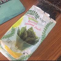 Trader Joe's Wasabi Roasted Seaweed Snack uploaded by Holly G.
