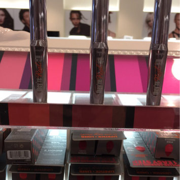 Benefit They're Real! Double the Lip uploaded by Tricia G.