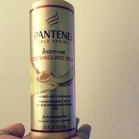 Pantene Pro-V Pro-V Gold Series Leave-On Detangling Milk - 7.6 oz. uploaded by La-Tarsha H.