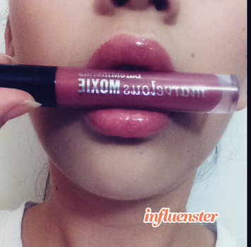 Bare Escentuals bare Minerals Marvelous Moxie Lipgloss - Free Spirit uploaded by Kate B.