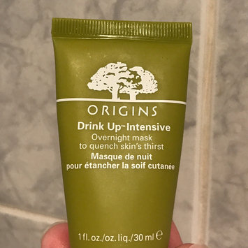 Origins Drink Up Intensive Overnight Mask uploaded by Caitlin L.