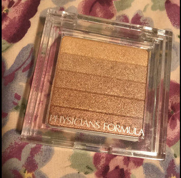 Physicians Formula Shimmer Strips Custom Bronzer Blush & Eye Shadow uploaded by Topaz S.