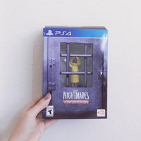 Bandai Namco Games Amer Little Nightmares Six Edition Playstation 4 [PS4] uploaded by Zoey N.