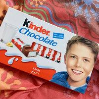 Kinder Chocolate uploaded by Ekhlas A.