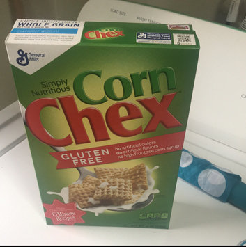 Photo of Chex™ Gluten Free Corn uploaded by Monica N.