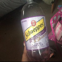 Schweppes Ginger Ale uploaded by Monica N.