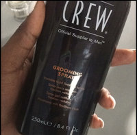 American Crew Grooming Spray for Men, Variable Hold, 8.45 fl oz uploaded by Lonnesha D.