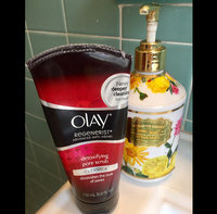 Olay Regenerist Detoxifying Pore Scrub uploaded by Jenn M.