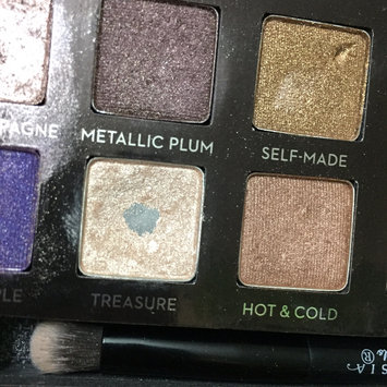 Photo of Anastasia Beverly Hills Self-Made Eye Shadow Palette uploaded by Ferrari A.