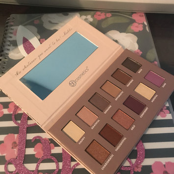 Photo of BH Cosmetics Be... by BubzBeauty Eyeshadow Palette uploaded by Lily B.