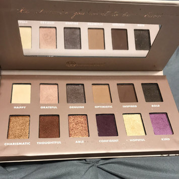 Photo of BH Cosmetics Be... by BubzBeauty Eyeshadow Palette uploaded by Melisa s.