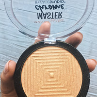 Maybelline Facestudio® Master Chrome Metallic Highlighter uploaded by Kathryna Alyssa C.