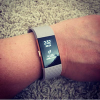 Fitbit Charge 2 Special Edition - Lavender/Rose Gold (Small) uploaded by Candace B.