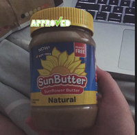 SunButter Natural Sunflower Seed Spread uploaded by Jessica R.