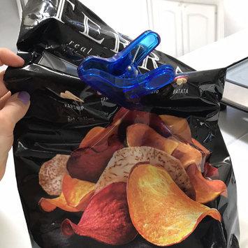 Photo of TERRA® Exotic Vegetable Chips Original Sea Salt uploaded by Kira T.