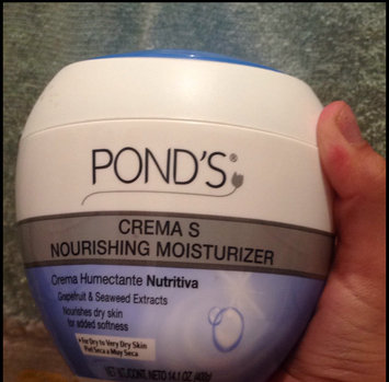 Pond's Pond's Facial Cleansing Wipes uploaded by Valeria T.