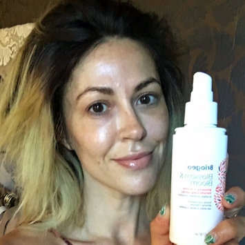 Photo of Briogeo Blossom & Bloom Ginseng + Biotin Volumizing Spray uploaded by Elizabeth S.