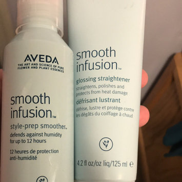 Photo of Aveda Smooth Infusion™ Style-Prep Smoother™ uploaded by Cheryl C.