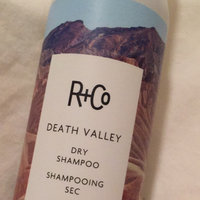 Death Valley Dry Shampoo uploaded by Libby S.