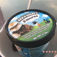 Ben & Jerry's® Bonnaroo's Coffee Caramel Buzz Ice Cream uploaded by Marissa C.