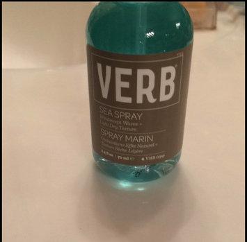 Photo of Verb Sea Spray 2.4 oz uploaded by Leslie F.