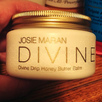 Josie Maran Divine Drip Honey Butter Balm Honey Peach uploaded by Kimilie K.