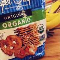 Snack Factory Organic Original Pretzel Crisps uploaded by Sisto A.
