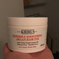 Kiehl's Superbly Smoothing Argan Hair Pak uploaded by Felix L.
