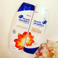 Head & Shoulders® Repair & Protect Hair & Scalp Conditioner 13.5 oz uploaded by Amere G.