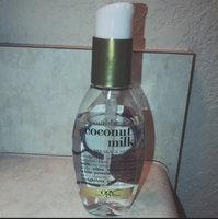 Organix Nourishing Coconut Milk Anti-Breakage Serum uploaded by Valeria R.
