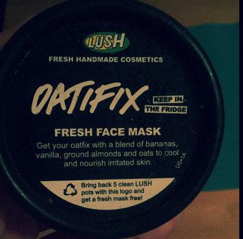 Photo of LUSH Oatfix Fresh Face Mask uploaded by Malia B.