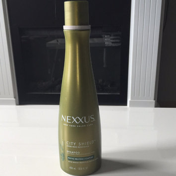 Photo of Nexxus City Shield Shampoo For All Hair Types uploaded by Zaimy A.