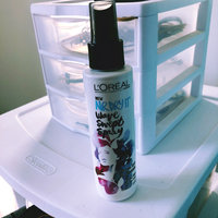 L'Oréal Paris Advanced Hairstyle AIR DRY IT Wave Swept Spray uploaded by Marcie M.