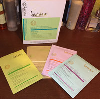 Karuna Karma Kit - Variety Treatment Masks uploaded by Daniela G.