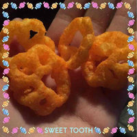 Cheetos® Paws® Cheese Flavored Snacks 2.63 oz. Bag uploaded by Taya D.
