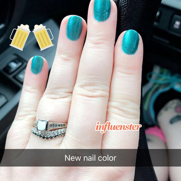 Sally Hansen® Miracle Gel™ Nail Polish uploaded by Tara M.