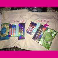 Pacifica Aquarian Gaze Water-Resistant Long Lash Mineral Mascara uploaded by Tiffany T.