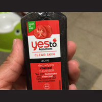 Yes to Tomatoes Facial Cleanser - 2 oz uploaded by Ang T.