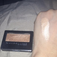 Maybelline Expert Wear Eyeshadow Singles uploaded by Maria Eugenia L.