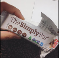The Simply Bar 16g Protein Bars uploaded by Tiffany W.