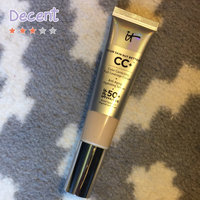 IT Cosmetics Your Skin But Better CC Cream with SPF 50+ uploaded by Katlyn C.
