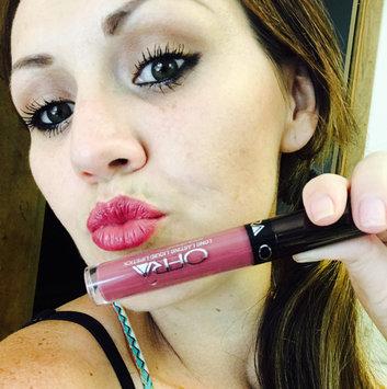 Ofra Cosmetics Long Lasting Liquid Lipstick uploaded by Danielle W.