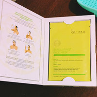 Karuna Exfoliating Treatment Masks uploaded by Daniela G.