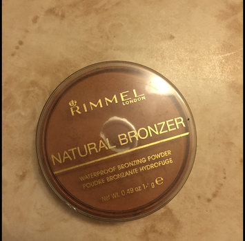 Photo of Rimmel London Natural Bronzer uploaded by Victoria C.