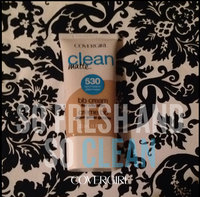COVERGIRL Clean Matte BB Cream uploaded by Alysha L.