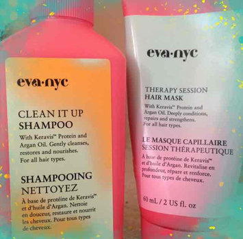 Eva NYC Clean It Up Shampoo uploaded by Mary M.
